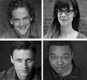 Buffalo Theatre Ensemble Begins Season with THE 39 STEPS