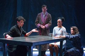 BWW Review: THE VIRGIN TRIAL is an Engrossing Treat at the Stratford Festival