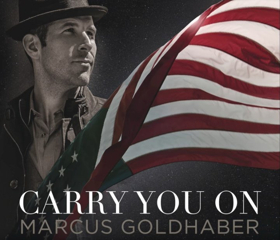 Marcus Goldhaber's Soulful Single 'Song For Peace' Out Today
