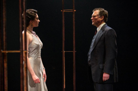 BWW Review: THE CHANGELING at the Stratford Festival is Disturbing and Exhilarating