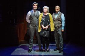 CURVY WIDOW, Starring Nancy Opel, Adds Thursday Matinees Off-Broadway