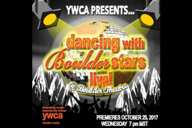 11th Annual DANCING WITH BOULDER STARS to Return This Fall