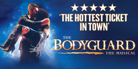Tickets on Sale Next Week for THE BODYGUARD, Starring Deborah Cox, at The Smith Center