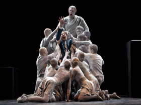 BWW Opera Preview, Part I: Hot Time, Summer in the City and North