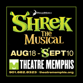 TM Opens New Season with SHREK THE MUSICAL