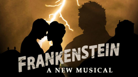 Write Act Rep's FRANKENSTEIN Musical Up Next at St. Luke's Theatre