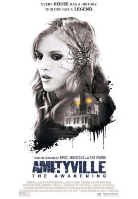 AMITYVILLE: THE AWAKENING to Debut for Free for Limited Time on Google Play