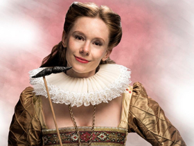 Cincinnati Playhouse Brings Lavish Romantic Comedy SHAKESPEARE IN LOVE to the Stage