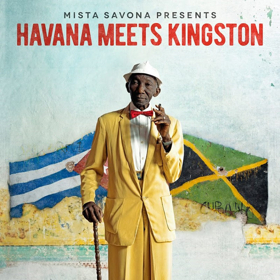 'Havana Meets Kingston' - Blending the Sounds of Two Distinct Islands To Be Released 11/3