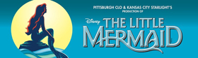 THE LITTLE MERMAID and THE KING AND I to Arrive at Smith Center This Fall