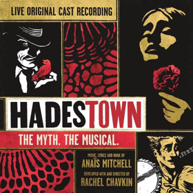 HADESTOWN Live Original Cast Recording Out Today; Listening Party to Stream Next Week!