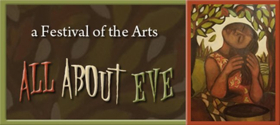 NJ Rep Announces Inaugural All About Eve Festival of the Arts at