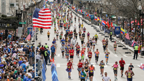 2018 Boston Marathon Registration Opens on One of the Most Iconic Dates in History, 9/11