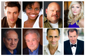 Denee Benton Steps in for Phillipa Soo in MasterVoices' OF THEE I SING at Carnegie Hall; More Cast Announced!