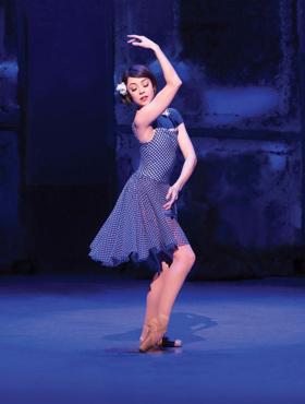 AN AMERICAN IN PARIS Dances Last Weeks in the West End; Coming to Cinemas Soon!