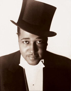 DUKE ELLINGTON'S GREATEST HITS Coming to Music Theater Works