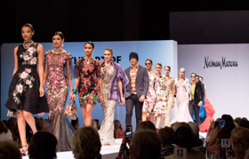 Globe Guilders Host Annual Couture Fashion Show to Raise Funds for The Old Globe