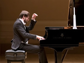 Daniil Trifonov to Offer Seven-Concert Perspectives Series at Carnegie Hall