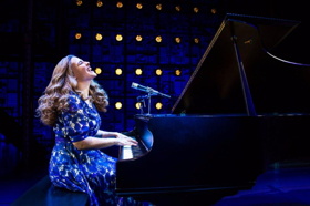 BEAUTIFUL - THE CAROLE KING MUSICAL Coming to San Jose This Fall