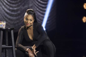 Showtime Presents Tiffany Haddish in Debut Stand-Up Special SHE READY! FROM THE HOOD TO HOLLYWOOD!