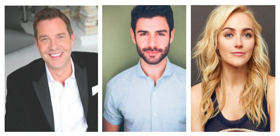 Adam Kantor and Betsy Wolfe to Celebrate 'WOMEN OF NOTES' with The New York Pops