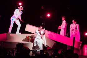 BWW Review: FOUR NIGHTS in a Single Evening at the Japan Society