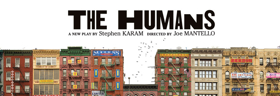 Tickets on Sale Next Week for THE HUMANS Tour at Seattle Rep