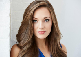 BANDSTAND's Laura Osnes to Return to Cafe Carlyle with 'COCKEYED OPTIMISTS' Next Week