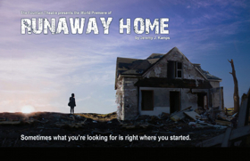 Fountain Theatre's Katrina-Set RUNAWAY HOME Will Support Hurricane Harvey Relief