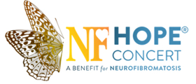 Vegas Entertainers to Unite to Fight Neurofibromatosis at 7th Annual NF Hope Concert