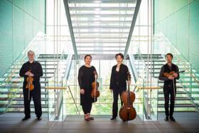 Borromeo Quartet to Deliver Two Premieres at Carnegie Hall