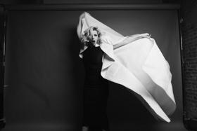 Grammy Winner Lady Rizo to Return to Feinstein's at the Nikko This Fall