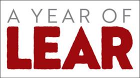 The International Shakespeare Center Santa Fe Announces 'A Year of Lear'