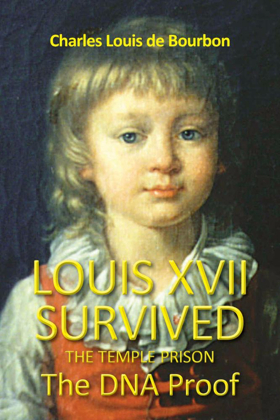 New Book Explores What Really Happened To Louis XVII