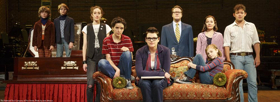 Kate Shindle Stars in FUN HOME, Coming to PPAC This Fall
