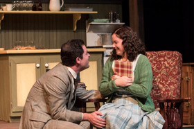 BWW Review: THE DIARY OF ANNE FRANK Brings a Lesson of Hope to Sacramento Theatre Company