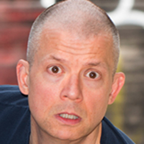 Jim Norton to Bring KNEELING ROOM ONLY to Comedy Works This Winter