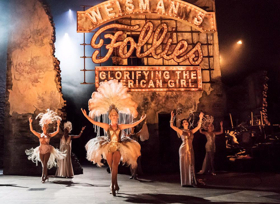 Regional Roundup: Top New Features This Week Around Our BroadwayWorld 9/8 - FOLLIES, GYPSY, GHOST, and More!