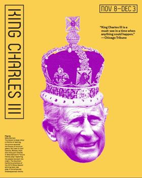 Jim Abele to Play Title Role in KING CHARLES lll at Pasadena Playhouse; Cast Complete!