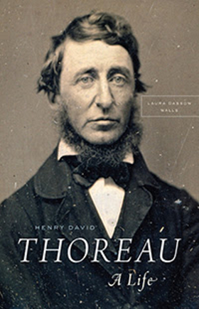 Essex Books Presents Shelf Awareness: Dinner with Thoreau and the Concord Gang