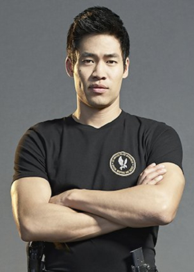 David Lim Upped To Series Regular On New CBS Drama Series S.W.A.T.