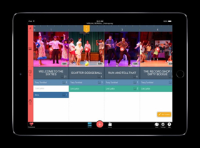 Industry: New iPad App Streamlines Creative Process for Broadway, TV & Film Teams