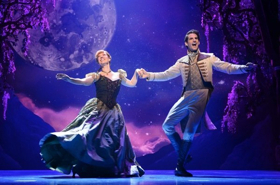 Snowfall Over London! Is Disney Already Planning a FROZEN West End Transfer?