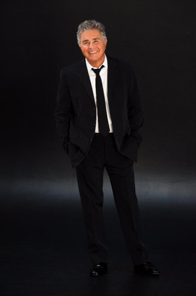 Steve Tyrell to Return to Cafe Carlyle with A SONG FOR YOU