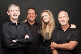 Brooklyn Center for the Performing Arts presents The Tierney Sutton Band