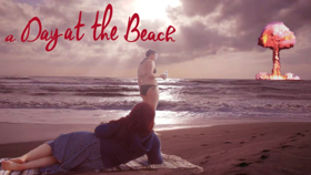 Ultrasuede Productions presents A DAY AT THE BEACH at San Francisco Fringe Festival