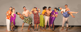 Harlem Repertory Theatre To Revive Harburg & Saidy's JAMAICA