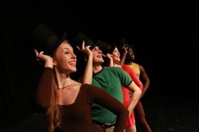 BWW Review: A CHORUS LINE - TSU's Musical Is Sensational