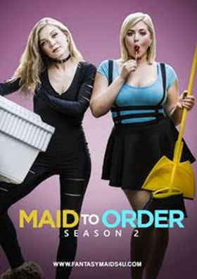 Watch Trailer for Season Two of Web Series MAID TO ORDER