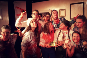 ImprovBoston's GOREFEST Returns for Another Year